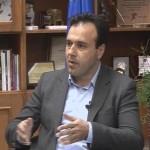 Δημήτρης Παπαστεργίου: Η Δημοτική Αστυνομία συμβάλλει στην ομαλή λειτουργία των πόλεών μας