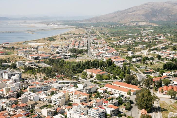 Εγκρίθηκε η χρηματοδότηση αποκατάστασης ζημιών στον Δήμο Μεσολογγίου