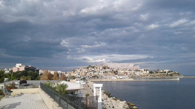 Εγγραφές για το 4ο Kavala Night City Run