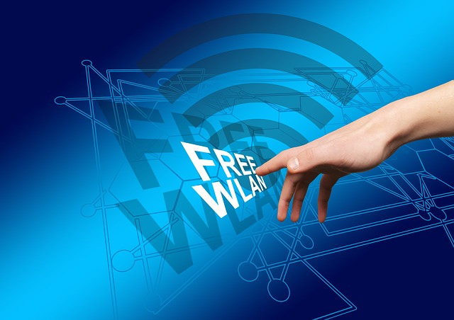 Σε Ευρωπαϊκό πρόγραμμα για wi-fi σε δημόσιους χώρους ο Δήμος Ρήγα Φεραίου