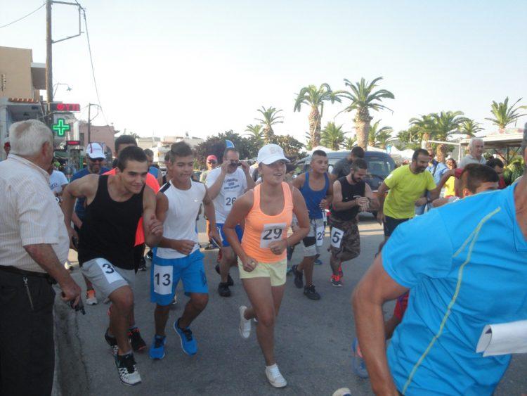Προγράμματα μαζικού αθλητισμού στον Δήμο Πλατανιά