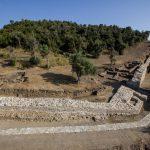 Δήμος Αγιάς: Το κάστρο Μελίβοιας και οι προσπάθειες ανάδειξής του