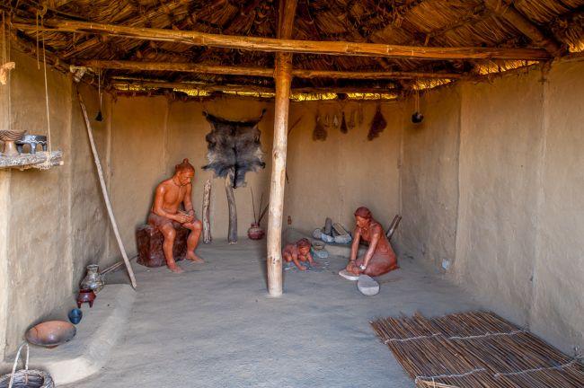 Αποτέλεσμα εικόνας για Δισπηλιό: Ο προϊστορικός οικισμός