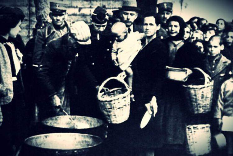Δήμος Βριλησσίων: Έκθεση για τον Άγνωστο Λιμό της Αθήνας 1941-42