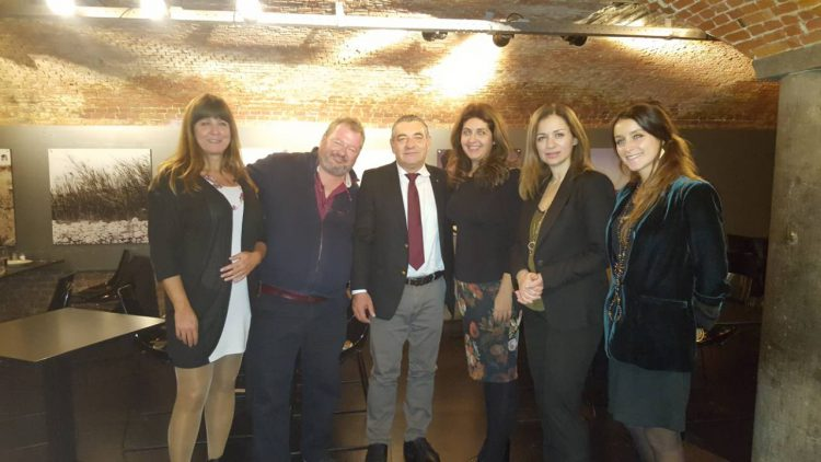 Άνοιγμα του Δήμου Αλοννήσου στην τουριστική αγορά του Βελγίου