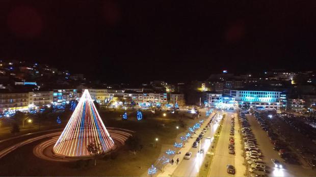 Δήμος Καστοριάς: Γιορταστικές εκδηλώσεις