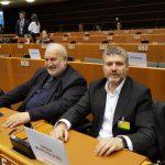Παρέμβαση Δημάρχου Λοκρών με την ευκαιρία υπογραφής συμφώνου στις Βρυξέλλες