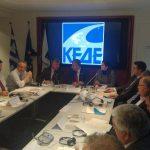 Στις Βρυξέλλες ο Δήμαρχος Λίμνης Πλαστήρα για τις πολιτικές συνοχής της ΕΕ