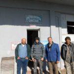 Προχωρά ο εκσυγχρονισμός των δημοτικών σφαγείων Σαπών