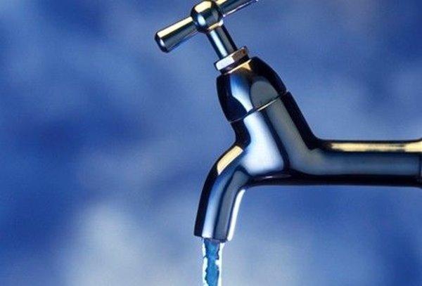 Κατάργηση παλιου δικτύου ύδρευσης Δήμου Πολυγύρου