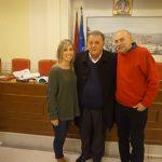 Υποδοχή εκπαιδευτικών και μαθητών Ευρωπαϊκών Σχολείων