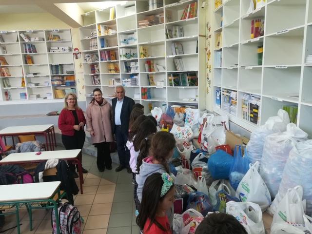Δήμος Καλαβρύτων: Δράσεις για την Εβδομάδα Κοινωνικής Αλληλεγγύης