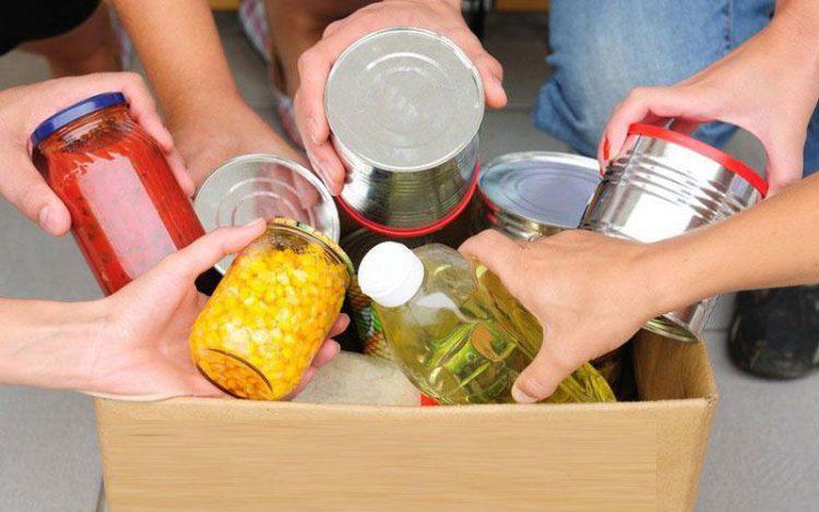 5η διανομή τροφίμων από το Κοινωνικό Παντοπωλείο του Δήμου Καστοριάς