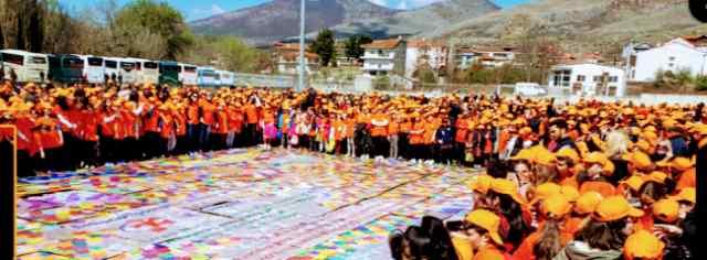 Με μεγάλη επιτυχία πραγματοποιήθηκε το Πρώτο Πανελλήνιο Φεστιβάλ Αυτισμού στην Καστοριά