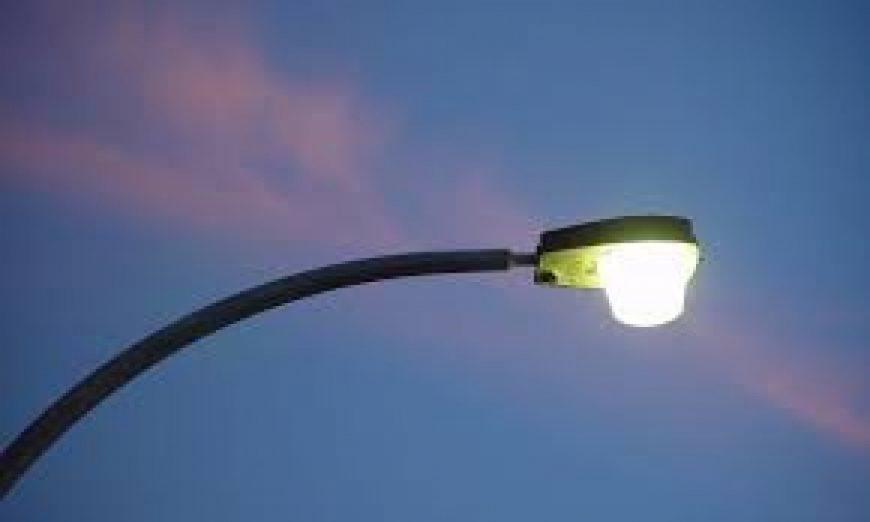 Ηλεκτροφωτισμός γηπέδου Δ.Κ. Ν. Μουδανιών