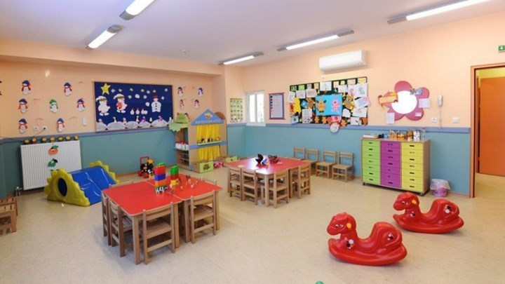 Aνακοίνωση εγγραφών στους παιδικούς σταθμούς του Δήμου Πολυγύρου με τροφεία 2019-20