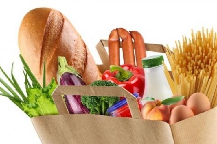 Διανομή τροφίμων και ειδών πρώτης ανάγκης σε δικαιούχους του Κοινωνικού Παντοπωλείου Δήμου Ν. Προποντίδας