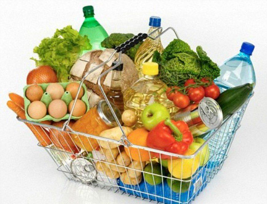 Διανομή τροφίμων ΤΕΒΑ – Δήμος Βόλβης