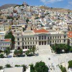 Η άγνωστη Ιστορία της «έξυπνης» Μουσικής Εξέδρας στη Σύρο και η Φιλαρμονική του Δήμου