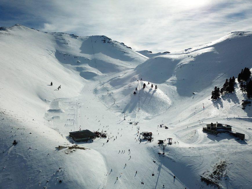 Στην Αυστριακή εταιρεία RMS, ανατέθηκε η επισκευή του αναβατήρα της Στύγας, στο Χιονοδρομικό Κέντρο Καλαβρύτων