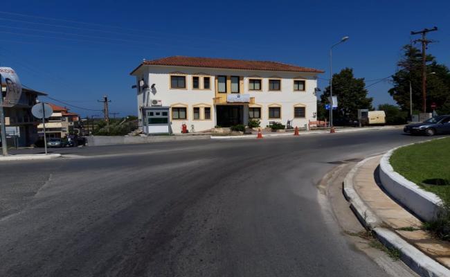 Σε κτίριο που παραχώρησε ο Δήμος Ν. Προποντίδας το Α.Τ Ν. Καλλικράτειας