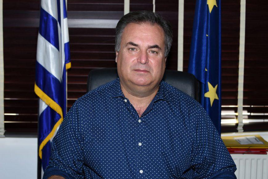 Μήνυμα Δημάρχου Ν. Προποντίδας με αφορμή την ανακοίνωση των εισακτέων στην Τριτοβάθμια Εκπαίδευση