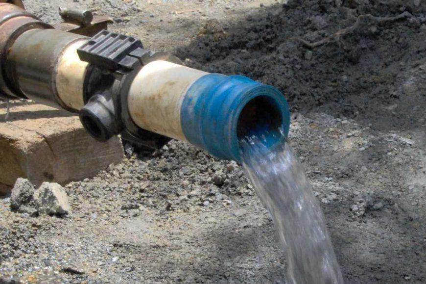 Έκκληση της Δημοτικής Αρχής Παγγαίου για την υδροδότηση
