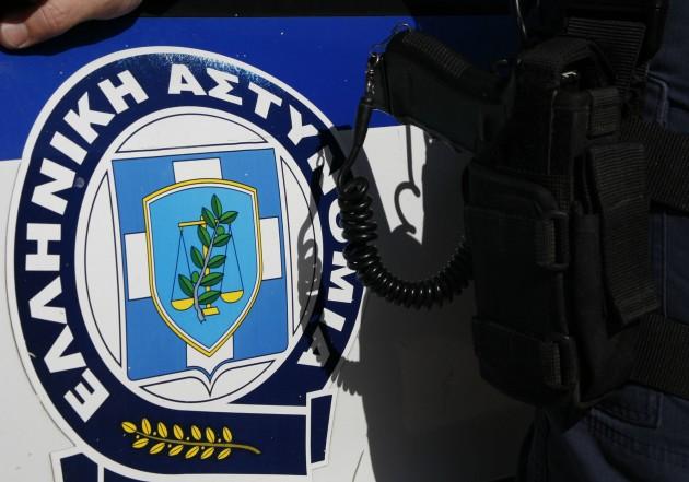 Επίσκεψη κλιμακίου Αξιωματικών της Ελληνικής Αστυνομίας στο Δήμο Μαρωνείας – Σαπών