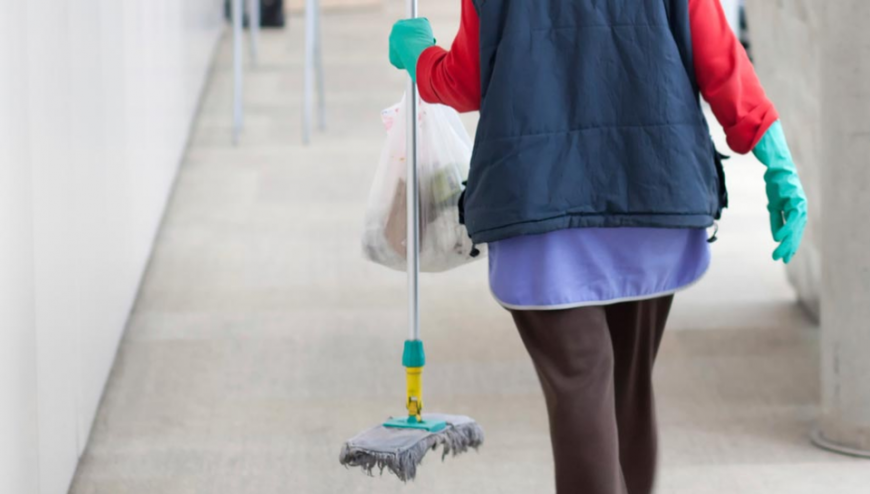 Δήμος Ευρώτα: Πρόσληψη σχολικών καθαριστριών