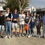 Με επιτυχία οι δράσεις του ΓΕΛ Ν. Μουδανιών στα πλαίσια των ErasmusDays 2019