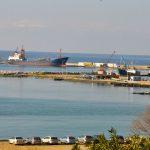 Τη χρηματοδότηση των έργων στο λιμάνι των Ν. Μουδανιών ζήτησε με έγγραφό του ο Δήμαρχος Μ. Καρράς