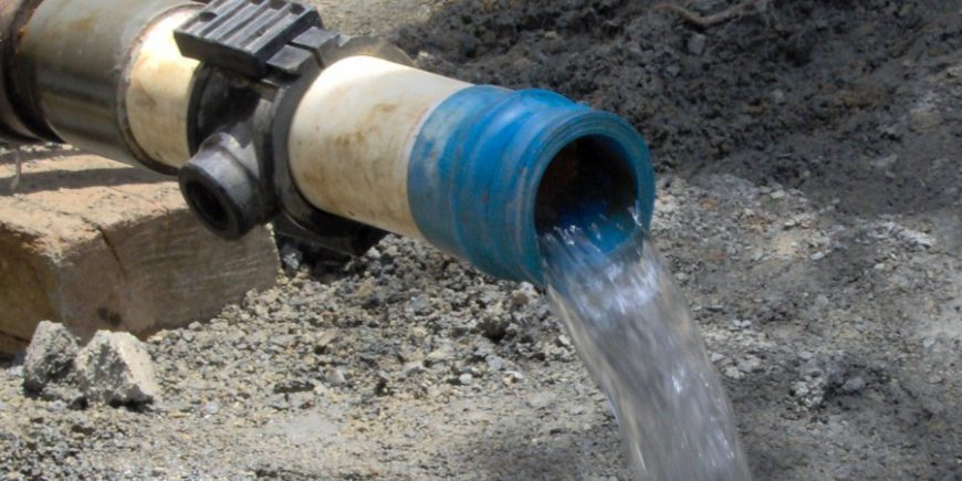 Πρόσληψη 3 ΥΕ εργατών στην υπηρεσία ύδρευσης του Δήμου Αμφίπολης