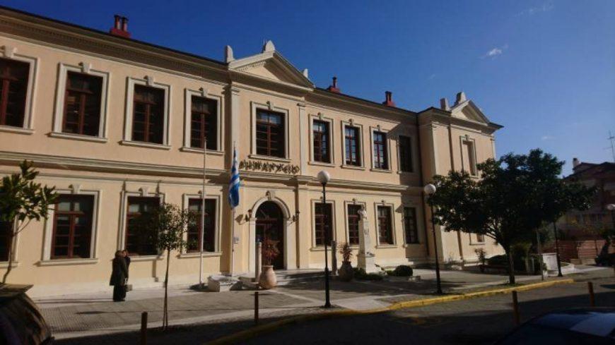 Τρία νέα έργα μέσω του Leader στο Δήμο Βέροιας