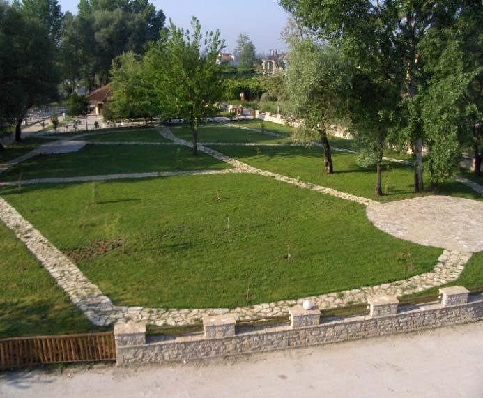 Τα έργα που δρομολογούνται στο Δήμο Νικολάου Σκουφά
