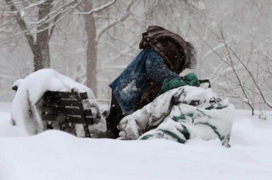Σχέδιο Δράσης Δήμου Ν. Προποντίδας για την Προστασία των Αστέγων σε έκτακτες καιρικές συνθήκες