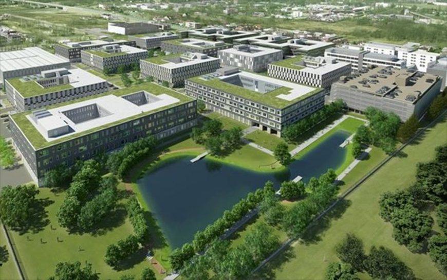 Το«Επιχειρηματικό Πάρκο Οινοφύτων» μπαίνει στην τελική φάση υλοποίησης