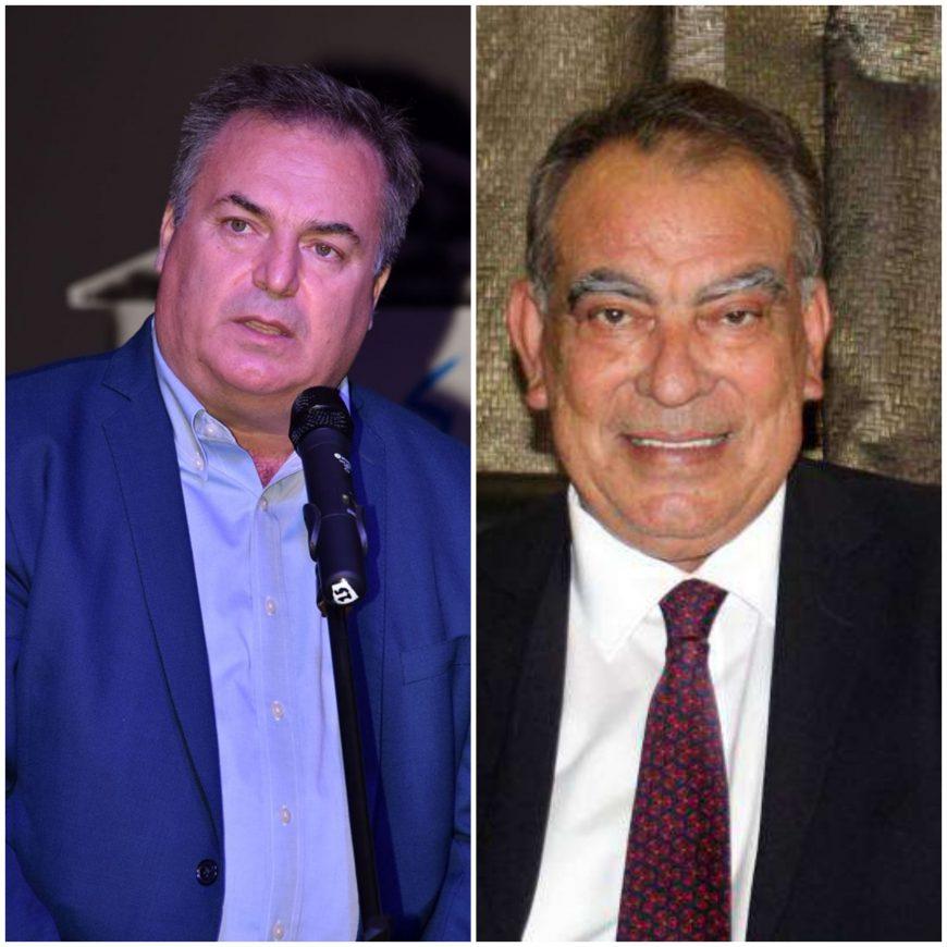 Η Συγχαρητήρια Επιστολή του Δημάρχου Ν. Προποντίδας στον Δήμαρχο Πολυγύρου
