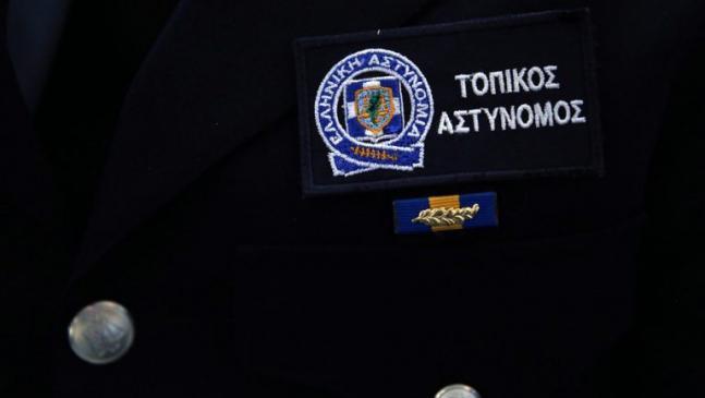 Τοπικός αστυνόμος στην Μαρώνεια