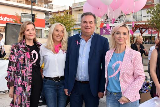 Πρόγραμμα Μαστογραφιών για την πρόληψη του Καρκίνου του Μαστού στο Δήμο Ν. Προποντίδας