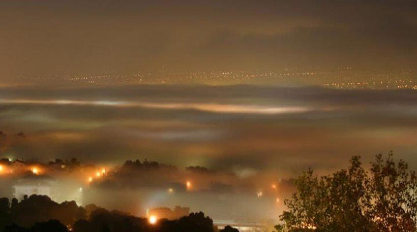 Προστασία από την αιθαλομίχλη