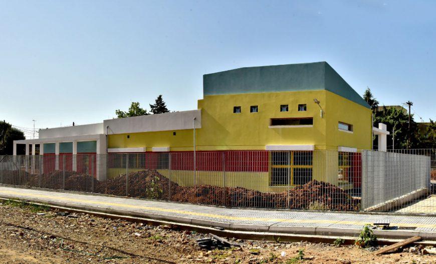 Ολοκληρώνεται η κατασκευή τριών νέων σχολικών διδακτηρίων