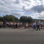 """Ολοκληρώθηκε Με Επιτυχία Η """"Οικολογική & Ασφαλής Ποδηλατική Διαδρομή """"Με τη συμμετοχή 3 δημοτικών σχολείων"""""""