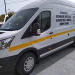 Κινητή ιατρική μονάδα για παιδιά απέκτησε ο Δήμος Βόλβης